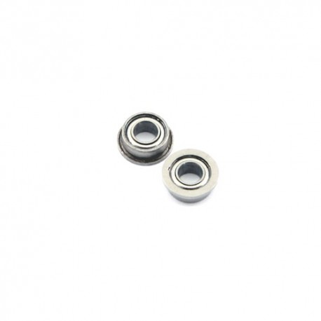 Ball-bearing 3x6x2,5 flanged (2)