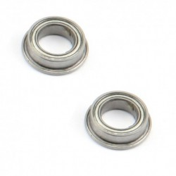 Ball-bearing 5x8x2,5 flanged (2)