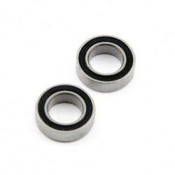 Ball-bearing 8x14x4 (2) - steel