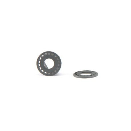 Low friction pulley 18T