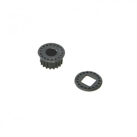 603513 Pulley 18 T '09