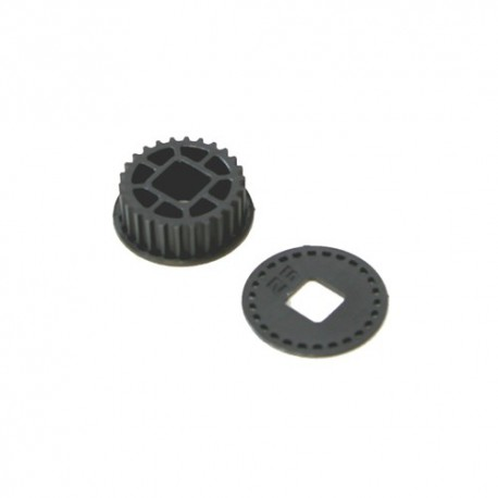 26t pulley 09