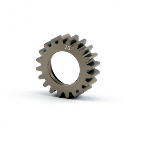 610720 Pinion 1. gear 20T MO.8