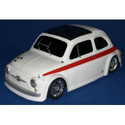 595 Sport 1/10 mini 160mm M-CHASSIS