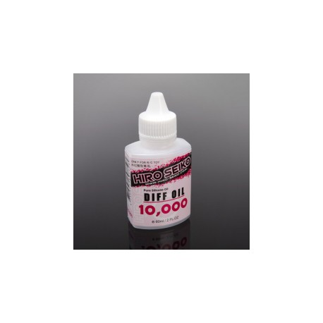 PURE SILICONE DIFF OIL 10000