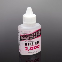 PURE SILICONE DIFF OIL 2000