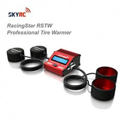 SkyRC RSTW Tire Warmers