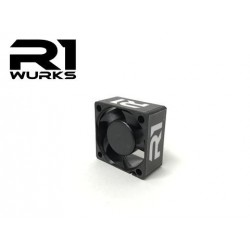 R1 WURKS Premium 8.4V Cooling Fan 30x15mm