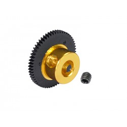 ARROWMAX Pinion Gear 64P 39T - Super Light