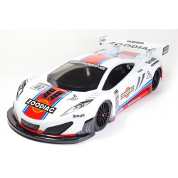 Carroceria ZooRacing ZR-0007-07 ZOODIAC