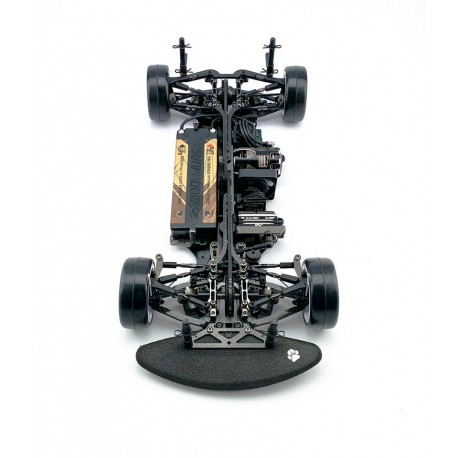 A800MMX 1/10 Electric Touring Car KIT mid motor