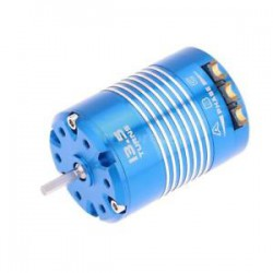 MOTOR BRUSHLESS 13.5T BLUE