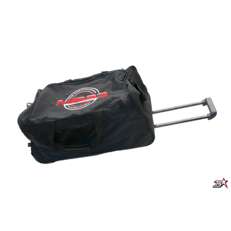 MR33 Trolly Bag incl. Plastic Card Boxes