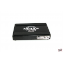 MR33 CAR STAND ONROAD BLACK