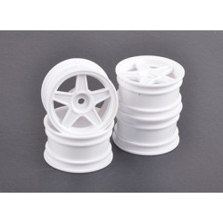 Rush Mini Wheel 0 Offset Flex- 4p