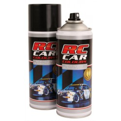 RC Car Colours Lexan Spray 400ml - White