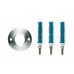 TAMIYA DF-03 Heat sink Bar Set