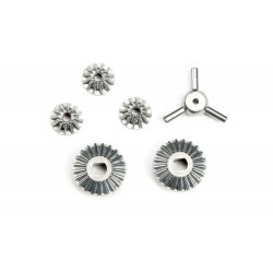 TAMIYA 51008 Bevel Gear Set (TT01, TGS)