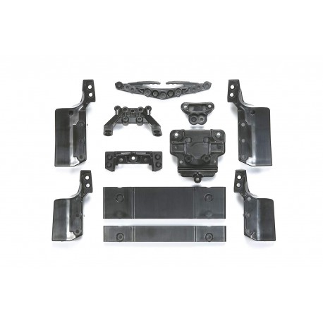 Tamiya 51435 - M-06 - E-Parts (Damper Stay)