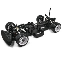 Kit de conversion carbono Yeah Racing para Tamiya M07