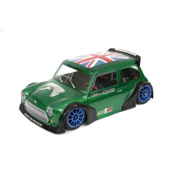 Montech Turbo Spidi-1/10 Body - 210mm Mini