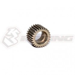 Aluminum Idler Gear 25T For KIT-MINI MG