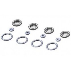 Damper O RING Replacement For SAK-U314/PK