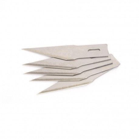 CORE RC 5 x 2 Blades for No 2 Handle