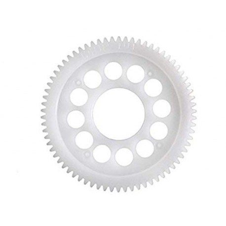 ARROWMAX Super Diff Gear 64P 80T