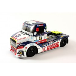 Tamiya 1/14 TT01E Buggyra Racing Fat Fox EPcar KiT