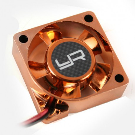 Tornado High Speed Cooling Fan (OR) 30x30mm for Mo