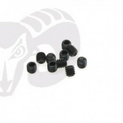 SHEPHERD VELOX Allen set screw M3x3 (10)