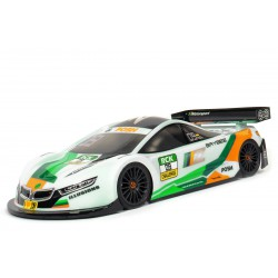 Carroceria ZooRacing ZR-0009-07 - BayBee - 1:10