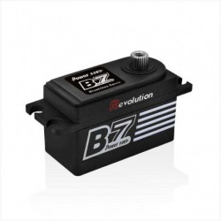 Power HD B7 Revolution Low Profile (0.055s/13.0kg/