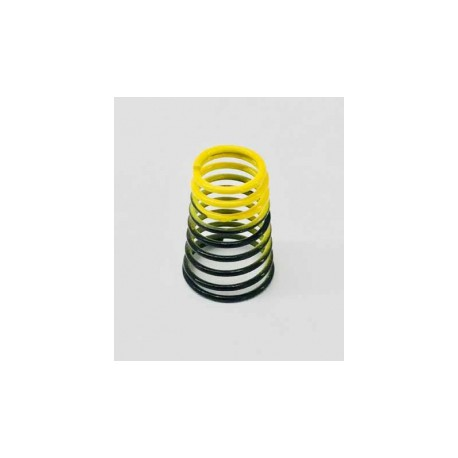 RIDE F1 SIDE SPRING-YELLOW 0,4N/mm
