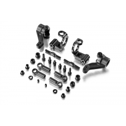 XRAY T4-2020 ARS - Active Rear Suspension Set