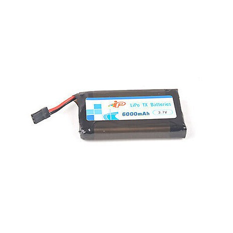TX Battery for Sanwa M17 6000mAh