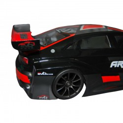 Carroceria Evo Race ARS3 FWD Fronty 190mm