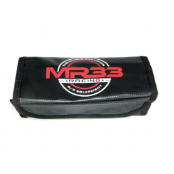 MR33 Lipo Bag for 2S