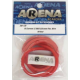ARENA SW-12R Hi Current 12 AWG Silicone Flex. Wire