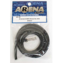 ARENA SW-10K Hi Current 10 AWG Silicone Flex. Wire