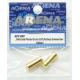 ARENA HCC-009 24K Gold Plated 5mm LCG Battery Conn