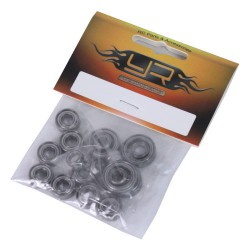 RC Ball Bearing (5x10x4mm) 10pcs