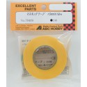 ABC70409 MASKING TAPE 15 mm