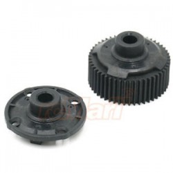 3RACING 50T Gear Differential Case For M07