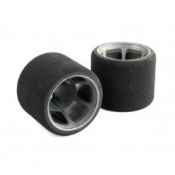 JFT 1/12 X Rear Tire 30 Shore Soft