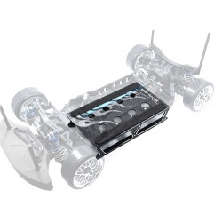 Yeah Racing Multi Function Car Setup Stand for 1/1