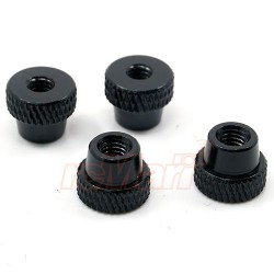 Yeah Racing Car Setup System Lock Nut for YT-0140