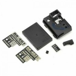 RX-461/462 Receiver Case Set