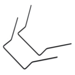 Anti-Roll Bar 1.2mm Front and Rear 2pcs For Ex
